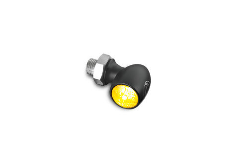 Kellermann LED Blinker Atto Dark
