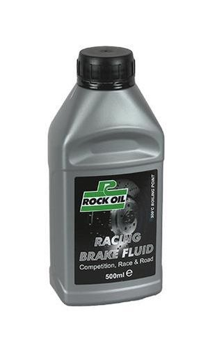 Rock Oil RBF 100 - Racing brake fluid Rennbremsflüssigkeit