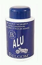 Belgom Alu Politur, 250 ml