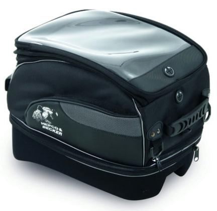 Hepco & Becker Lock-It Tankrucksack Street Tourer XL