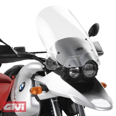 Givi Windschild D233S klar BMW R 1150 GS Bj.00-03