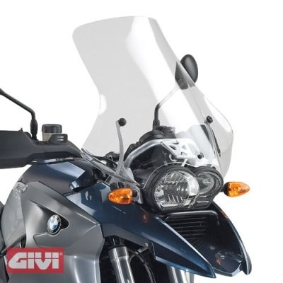 Givi Windschild D330 klar BMW R 1200 GS Bj.04-12