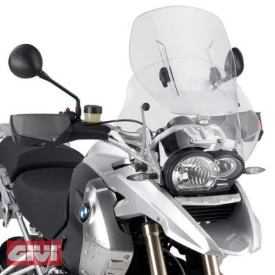 Givi Windschild AF330 klar BMW R 1200 GS Bj.04-12