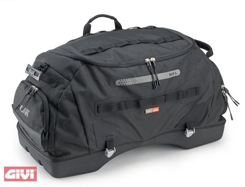 ULTIMA T - WATERPROOF HECKTASCHE